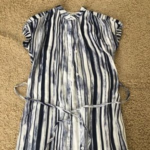 Cloth and stone Anthropologie dress